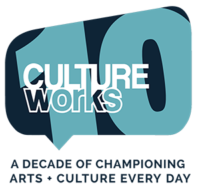 Richmond Culture Works logo