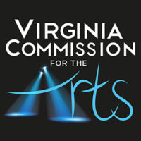 VA Commission for the Arts logo